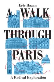 A Walk Through Paris book
