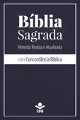 Bíblia Sagrada com Concordância Bíblica Book Cover