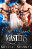 Krystal Shannan - My Dragon Masters  artwork