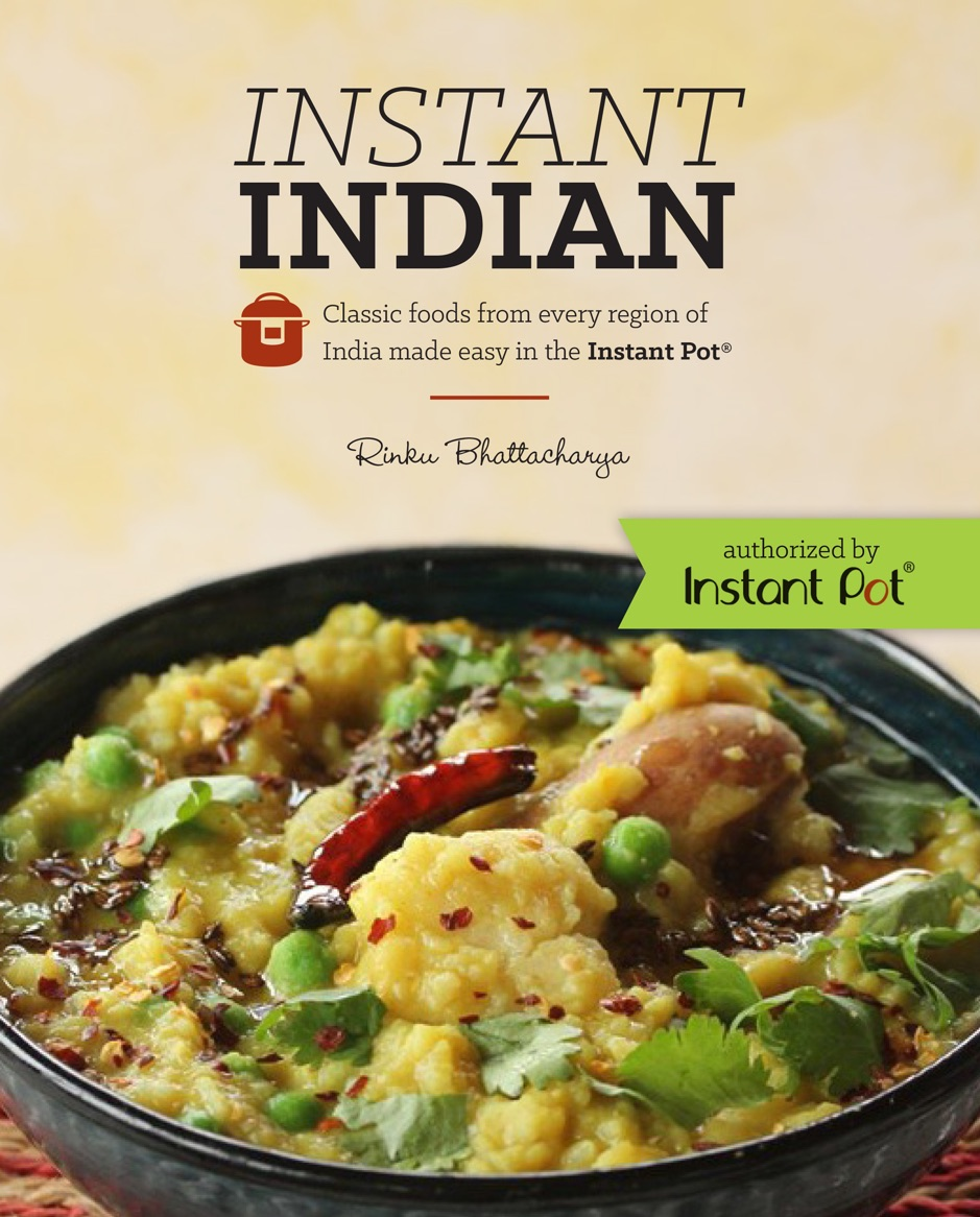 Instant Indian