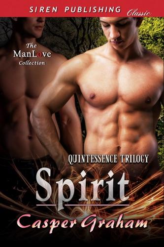 Casper Graham - Spirit [Quintessence Trilogy]