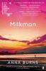 Anna Burns - Milkman artwork