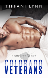 Colorado Veterans - Complete Series - Tiffani Lynn book summary