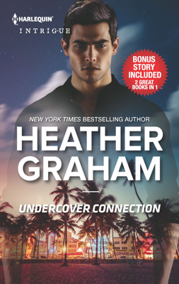 Undercover Connection & Double Entendre - Heather Graham book