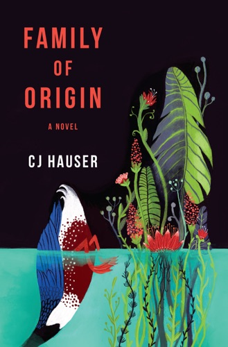 CJ Hauser - Family of Origin
