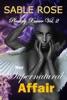 Her Supernatural Affair (Pleasing Xavier Vol. 2)