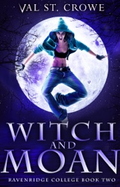 Witch and Moan PDF Download