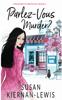 Susan Kiernan-Lewis - Parlez-Vous Murder? artwork