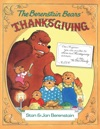 The Berenstain Bears Thanksgiving