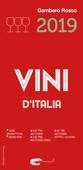 Vini d'Italia 2019 Book Cover