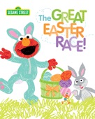 The Great Easter Race! (Sesame Street)