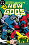 New Gods 1984- 6