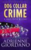 Adrienne Giordano - Dog Collar Crime artwork