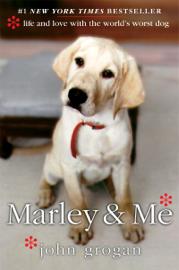 Marley & Me book