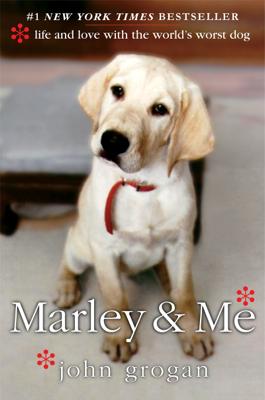 Marley & Me - John Grogan book