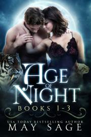 Age of Night - May Sage book summary