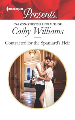 Contracted for the Spaniard's Heir image