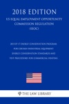 2015-07-17 Energy Conservation Program For Certain Industrial Equipment - Energy Conservation Standards And Test Procedures For Commercial Heating US Energy Efficiency And Renewable Energy Office Regulation EERE 2018 Edition