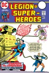 Legion Of Super-Heroes 1973-1973 3