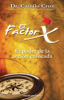 El factor X - Camilo Cruz