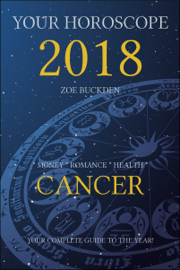 Your Horoscope 2018: Cancer book