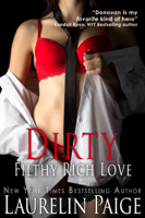Dirty Filthy Rich Love book cover