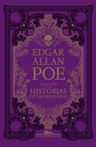 Histórias extraordinárias Book Cover