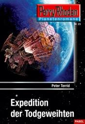 Download Planetenroman 23: Expedition der Todgeweihten