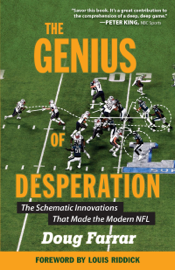 The Genius of Desperation book