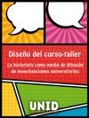 Diseo Del Curso-taller La Historieta Como Medio De Difusin De Investigaciones Universitarias