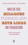 Ms De 555 Millones Podemos Leer Este Libro Sin Traduccin