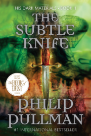 His Dark Materials: The Subtle Knife (Book 2) book
