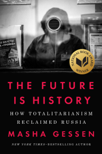 The Future Is History Book Cover