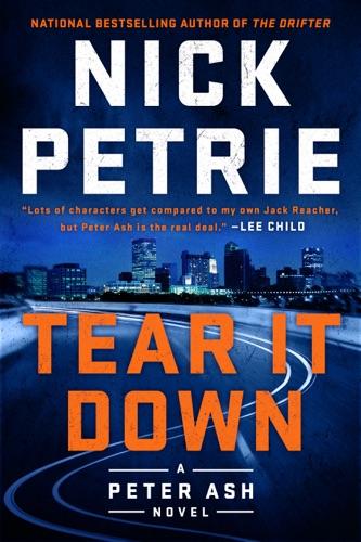 Nick Petrie - Tear It Down