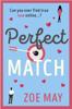 Zoe May - Perfect Match artwork