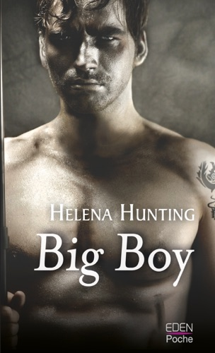 Helena Hunting - Big boy