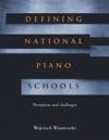 Defining National Piano Schools