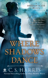 Where Shadows Dance PDF Download