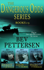Dangerous Odds: Box Set Books 1-3 PDF Download