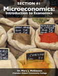 Microeconomics: Introduction to Economics