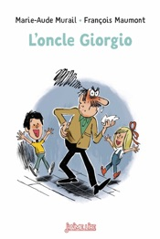 Download and Read Online L'oncle Giorgio