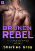 Sherilee Gray - Broken Rebel artwork