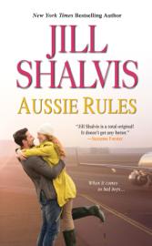 Aussie Rules book