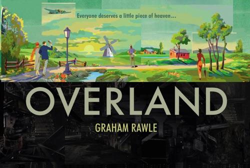 Graham Rawle - Overland