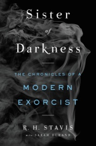 Sister of Darkness Book Cover