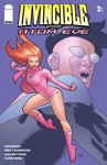 Invincible Presents Atom Eve 2 Of 2
