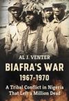 Biafras War 1967-1970