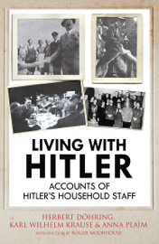 Living with Hitler book