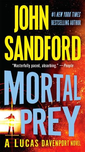 John Sandford - Mortal Prey