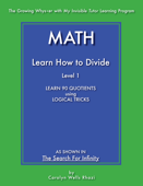 MATH - Learn How to Divide - Level 1
